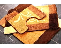 bathroom rug sets clearance best
