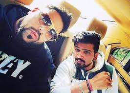 Here's How The Relationship Between Amit Uchana and Badshah Came ...