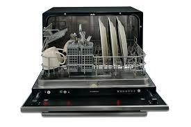 dishwasher countertop inch installation kit sears canada steam vent