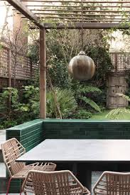 sussy cazalet design were asked to create an organic mystical jungle inspired space using natural and organic materials that soften the glass extension