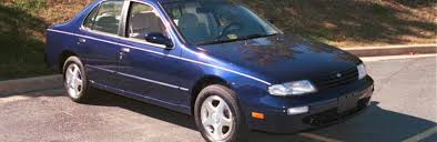 1996 Nissan Altima Find Speakers Stereos And Dash Kits
