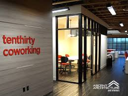 architecture and interior design. Tenthirty Coworking Architecture And Interior Design R