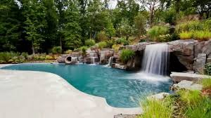 backyard with pool design ideas. Beautiful With And Backyard With Pool Design Ideas R