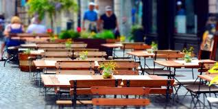 Allpress espresso roastery & cafe Restaurants With Outdoor Dining In Lakeland Winter Haven Lkld Mom