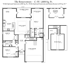 dr horton floor plans. The Bonaventure Chapelwood Gulfport Mississippi D R Horton Dr Floor Plans O