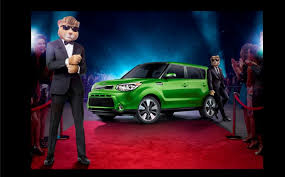 kia soul hamster 2014.  2014 Have You Seen The 2014 Kia Soul Hamster Commercial To S