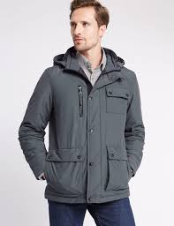 marks and spencers coat mens coat