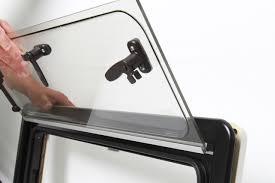 Montageanleitung Vanglas Gmbh Echtglas Wechselscheiben