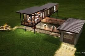 tiny houses prefab. Stack-Haus Tiny Houses Prefab