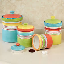 Designer Kitchen Canister Sets Kitchen Canisters And Canister Sets Touch Of Class