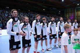 Für island gab es kein durchkommen. Handball Landerspiel In Kassel Deutschland Gegen Island Sport
