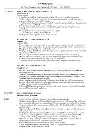 Fpga Design Engineer Resume Asic Layout Design Engineer Resume Samples Velvet Jobs