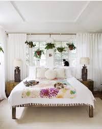 all white bedding. Image Via @skaynedesigns All White Bedding P