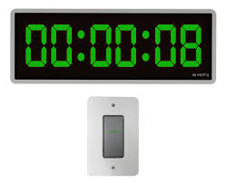 sbd 3000 series wired clock sapling clocks Simplex Clock Wiring sapling 406 wall mount clock with 4 button elapsed timer control panel simplex wall clock wiring