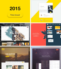 Web Design Articles 2015 Web Buttons Design For Last Eight Years Elementor