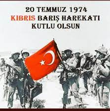 Kıbrıs Barış Harekatı'nın... - AK Parti Fatih Kadın Kolları