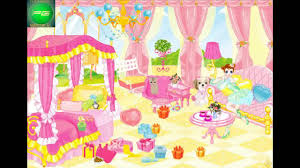 princess room decoration game youtube