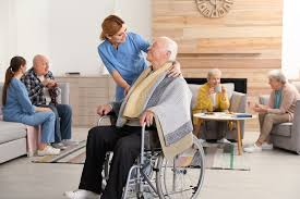 Types of Long Term Care Facilities For Seniors