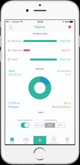 Best Mileage Log App Everlance App Review Automatic Mileage And Expense Tracker Apppicker
