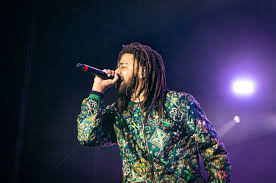Day N Vegas Festival J Cole Brings Out Dababy Dreamville