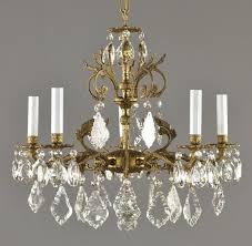 astonishing vintage chandelier crystal at 28 best rock images on