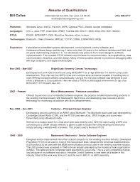 Free Online Job Resume Samples Template Professional Download