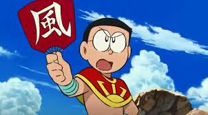 Doraemon: Các bảo bối bí mật được sử dụng trong tập phim Nobita Và Hòn Đảo  Kỳ Tích – hoatrinhnushojo