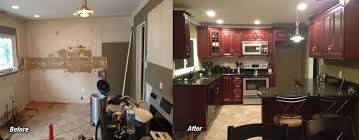 i need a new kitchen where do i start