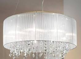 full size of small white crystal chandelier mini lamp shades blue and table lamps best of