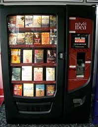 Creative Vending Machine Ideas Fascinating 48 Creative Uses For Vending Machines OPTMatch