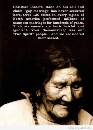 Best Quotes Native American
