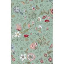 <b>Spring to Life</b> wallpaper green | Pip Studio the Official website