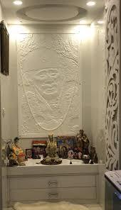 Stone Mandir Design Corian Stone Pooja Room Door Design Pooja Room Design