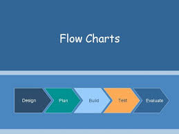 Flow Chart Slide Create Your Own Flow Chart Or Process Flow Slides