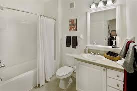 apartment bathrooms. Plain Apartment Pictures College Apartment Bathroom And Bathrooms  East Edge Apartments With