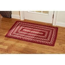 braided rug runners braided rug runner inch x inch washable braided rug runners braided rug runners washable