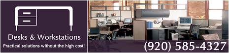 Kenosha office cubicles Modern New And Used Office Furniture Cubicles Desks And Workstations Cymax Office Furniturecubicleswork Stationsappletonwisconsin