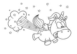 Einhorn vorlage einhorn schablone coole vorlagen de. Unicorn Ausmalbilder Einhorn Mandala Novocom Top