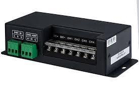 car led wiring diagram car wiring diagrams led wiring diagram dmx controller decoder 4 channel 5 amp back