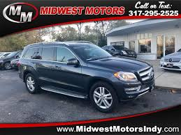 2016 mercedes benz gl cl gl450 4matic