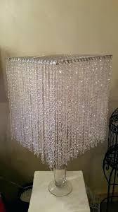 table chandelier lamp tabletop chandelier table chandelier lamp