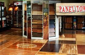 panel town floors columbus