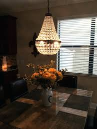 large size of pottery barn crystal chandeliers pottery barn crystal chandelier garland shawn borth on twitter