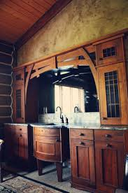 Mission Style Kitchen Lighting 17 Best Images About Craftsman Style Interiors On Pinterest