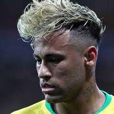 Photos Mondial 2018 Neymar Ses 10 Coiffures
