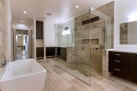 modern master bathroom shower. overwhelming modern master bathroom design home ideas contemporary with freestanding tub and frameless shower i_g ishzypurcci doeol.jpg e