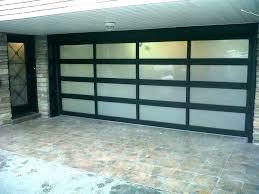 frosted glass garage door frosted glass garage door cost frosted glass garage door