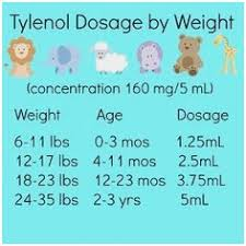 infant tylenol weight chart new 1000 ideas about tylenol dosage by weight on