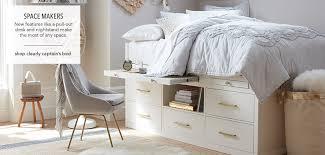 teenage bedroom furniture teen bedroom furniture pbteen