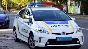 Police Break 175 Toyota Prius Patrol Cars And 5 Mitsubishi ...